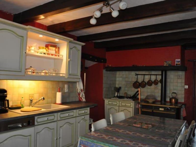 Vente maison / villa Matafelon granges 209000€ - Photo 2