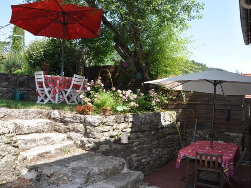 Vente maison / villa Matafelon granges 209000€ - Photo 3