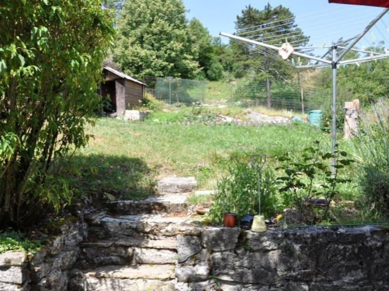Vente maison / villa Matafelon granges 209000€ - Photo 4