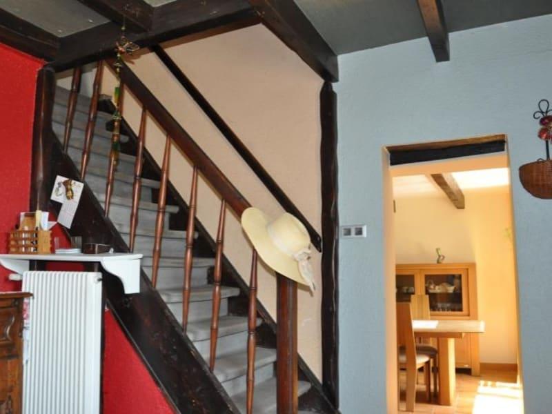 Vente maison / villa Matafelon granges 209000€ - Photo 6