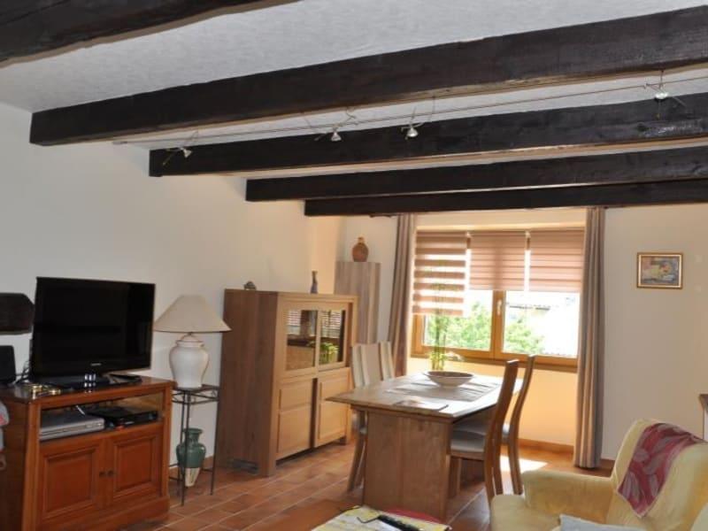 Vente maison / villa Matafelon granges 209000€ - Photo 7