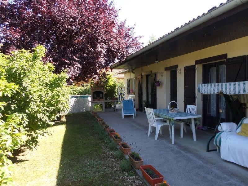 Vente maison / villa Samognat 230 000€ - Photo 1