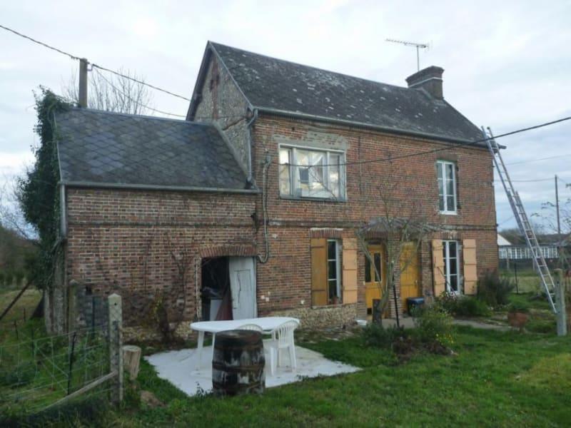 House / villa 4 rooms