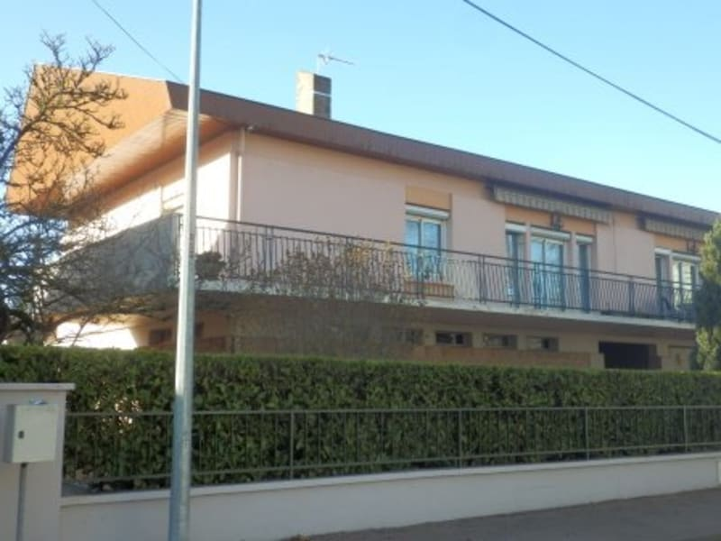 Sale house / villa Chalon sur saone 325 000€ - Picture 3