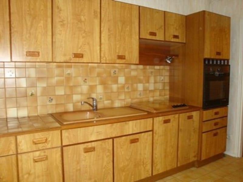 Sale apartment Chalon sur saone 58600€ - Picture 3