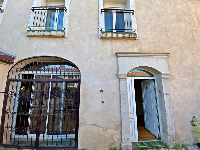 Vente maison / villa Béziers 195000€ - Photo 2