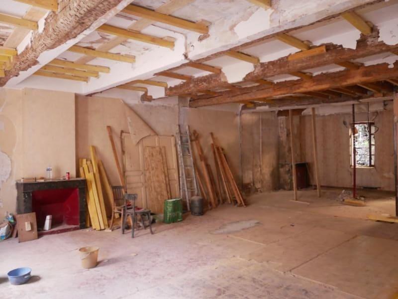 Sale building Beziers 90000€ - Picture 1