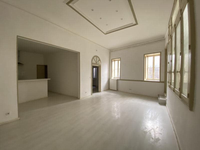 Venta  edificio Beziers 465000€ - Fotografía 6
