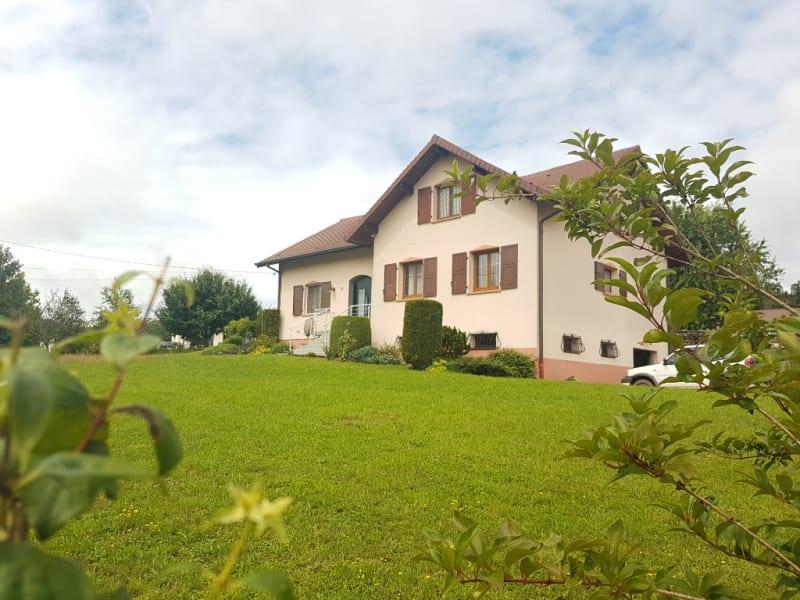 Sale house / villa Lachapelle 266250€ - Picture 1