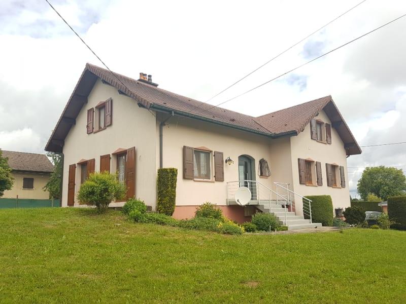 Sale house / villa Lachapelle 266250€ - Picture 2