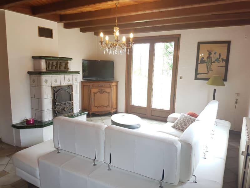 Sale house / villa Lachapelle 266250€ - Picture 3