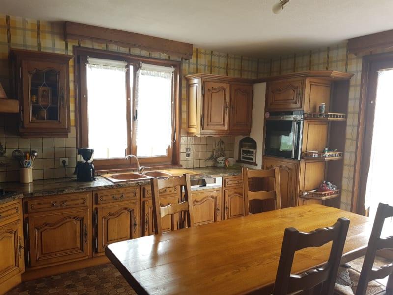 Sale house / villa Lachapelle 266250€ - Picture 4