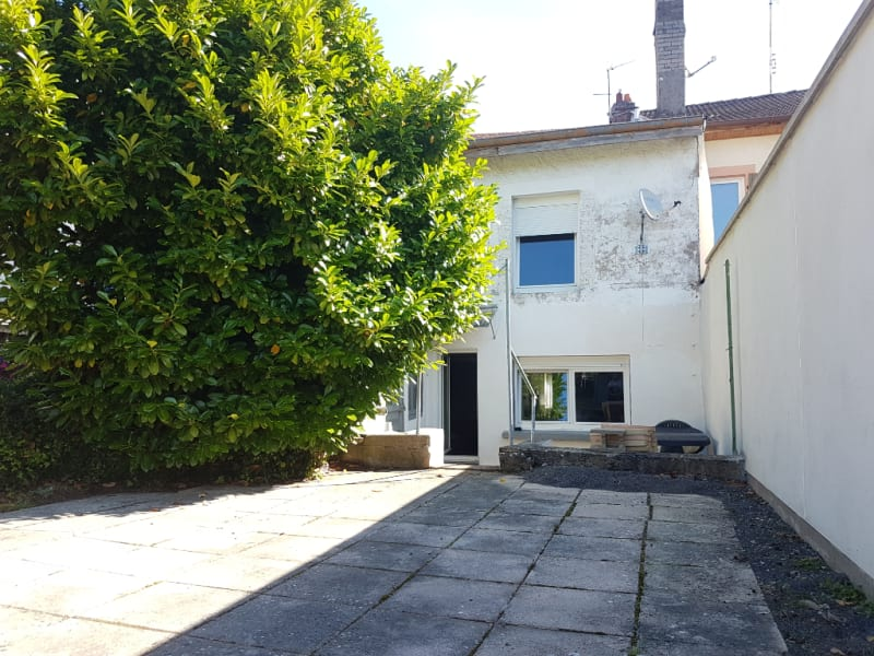 Sale house / villa Raon l etape 123 050€ - Picture 3