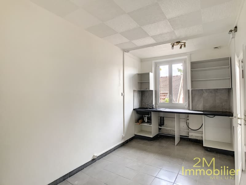 Location appartement Melun 500€ CC - Photo 1