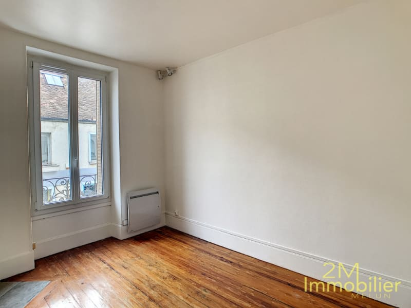 Location appartement Melun 500€ CC - Photo 2