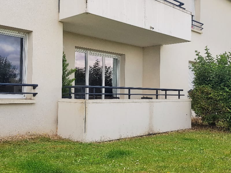Sale apartment Chauray 79900€ - Picture 2