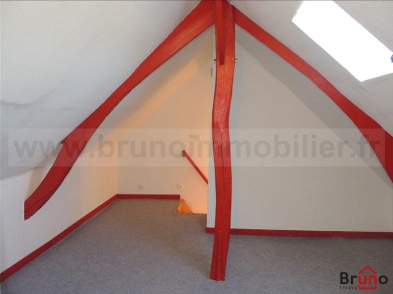 Sale house / villa Le crotoy 154000€ - Picture 12