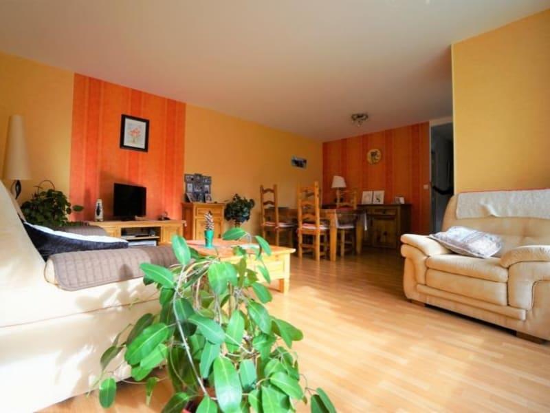Vente appartement Le mans 110000€ - Photo 1