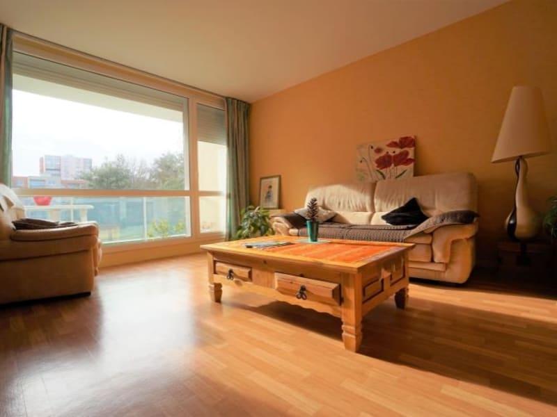 Vente appartement Le mans 110000€ - Photo 2