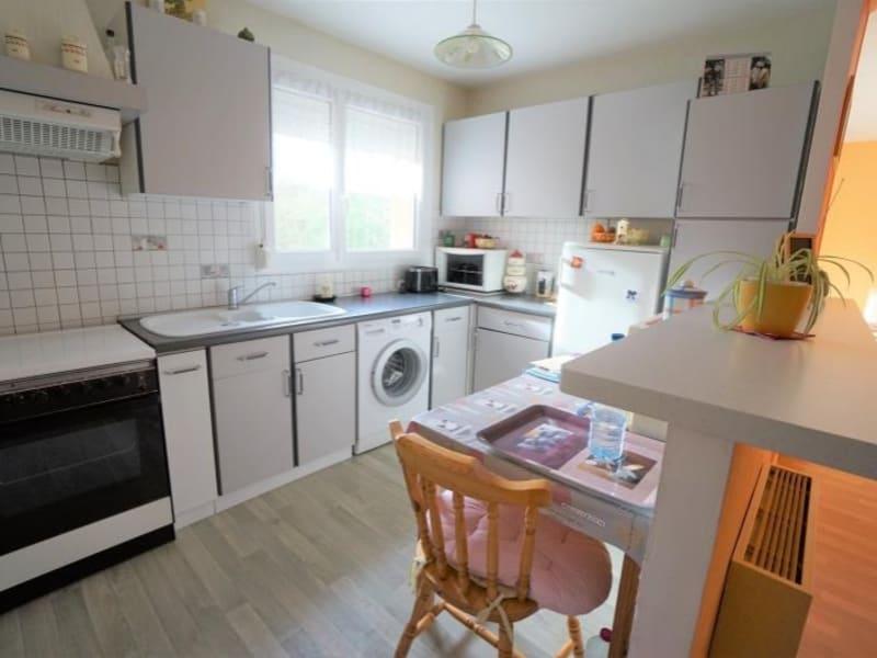 Vente appartement Le mans 110000€ - Photo 3