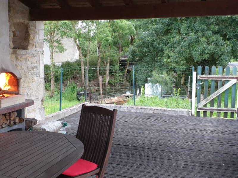 Vente maison / villa Damvix 80800€ - Photo 1