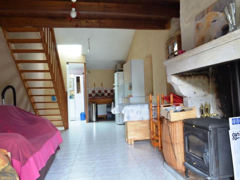 Vente maison / villa Damvix 80800€ - Photo 2