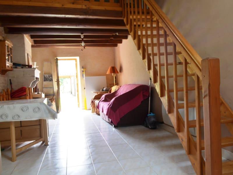Vente maison / villa Damvix 80800€ - Photo 3