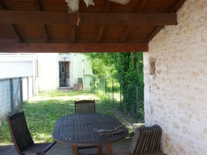 Vente maison / villa Damvix 80800€ - Photo 10