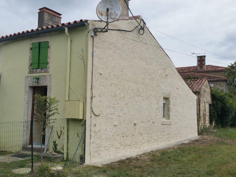 Vente maison / villa Damvix 80800€ - Photo 11