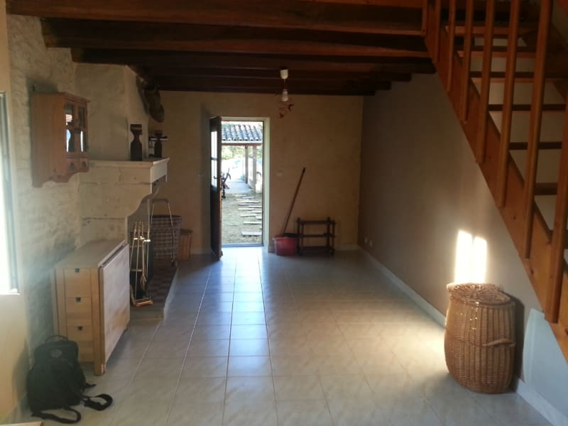 Vente maison / villa Damvix 80800€ - Photo 13