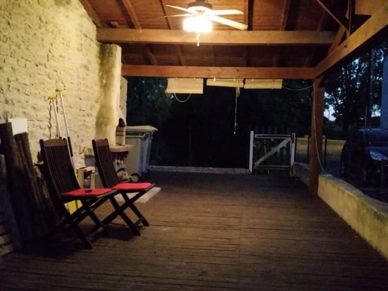 Vente maison / villa Damvix 80800€ - Photo 14