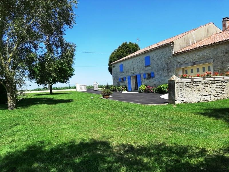 Vente maison / villa Maillezais 242000€ - Photo 2