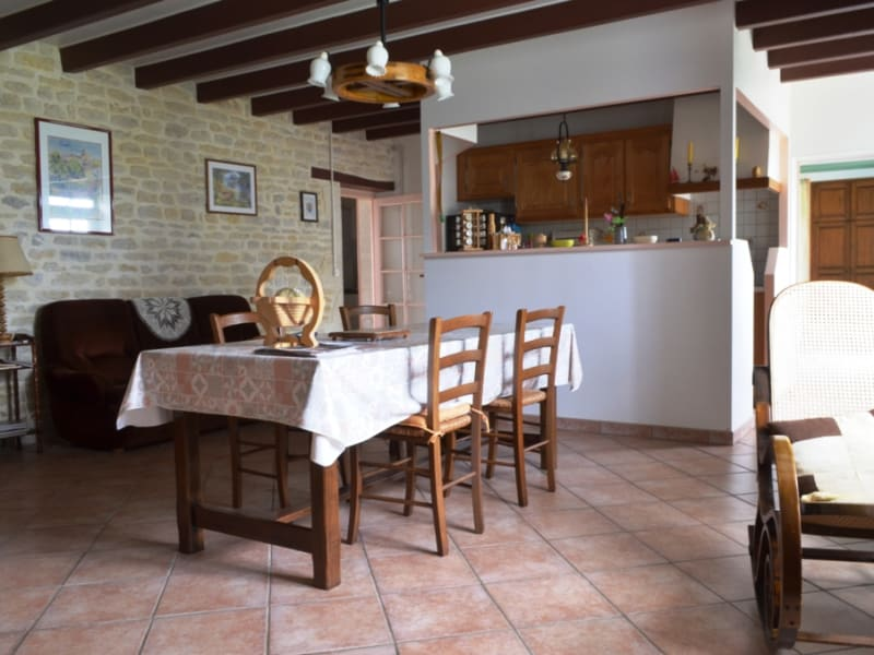 Vente maison / villa Maillezais 242000€ - Photo 3