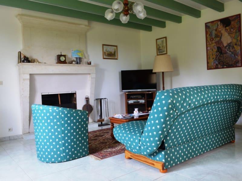 Vente maison / villa Maillezais 242000€ - Photo 4