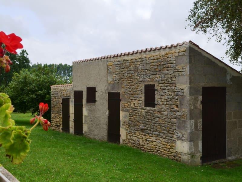 Vente maison / villa Maillezais 242000€ - Photo 9