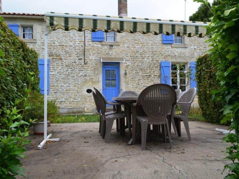Vente maison / villa Maillezais 242000€ - Photo 15