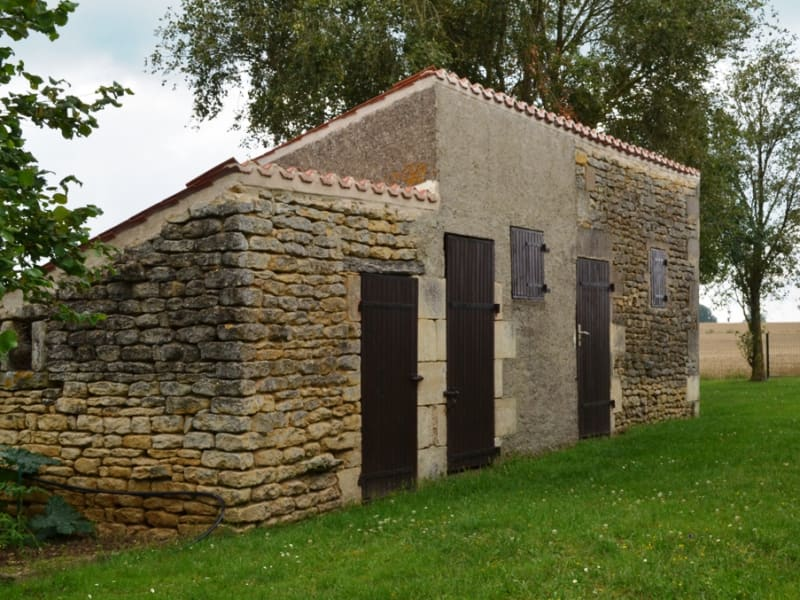 Vente maison / villa Maillezais 242000€ - Photo 16