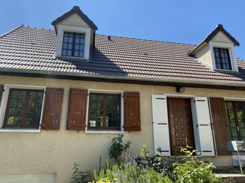 Sale house / villa Le plessis-robinson 676000€ - Picture 1