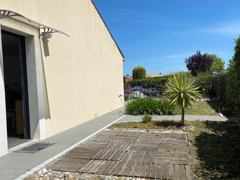 Vente maison / villa Olonne sur mer 232000€ - Photo 3