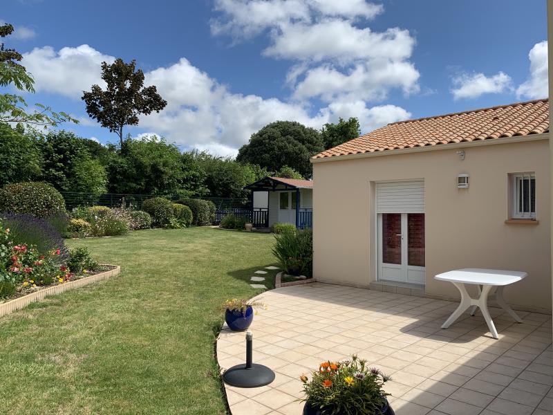 Vente maison / villa Chateau d'olonne 409500€ - Photo 2