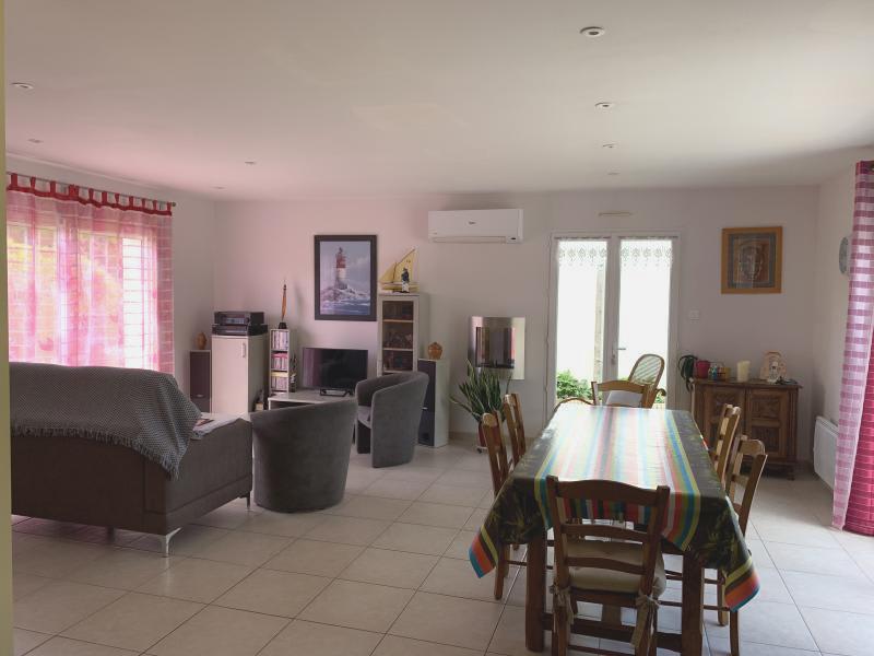 Vente maison / villa Chateau d'olonne 409500€ - Photo 4