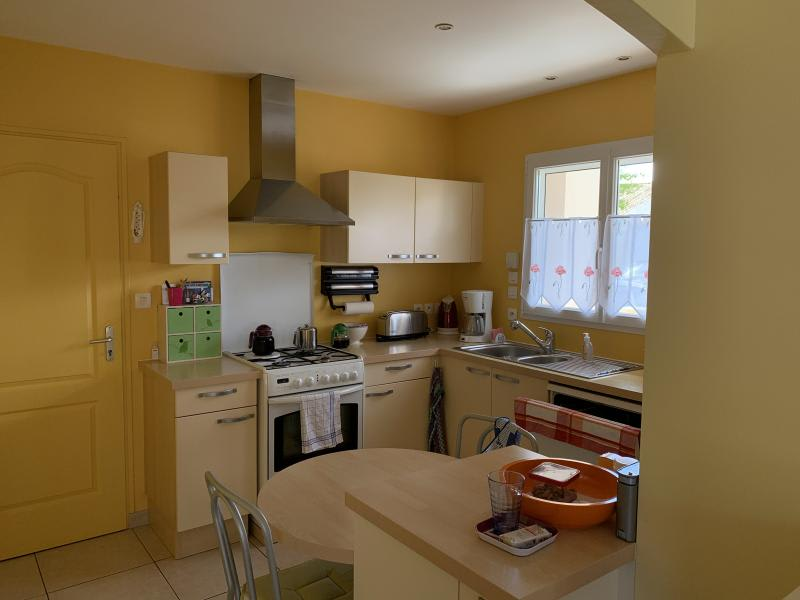 Vente maison / villa Chateau d'olonne 409500€ - Photo 5