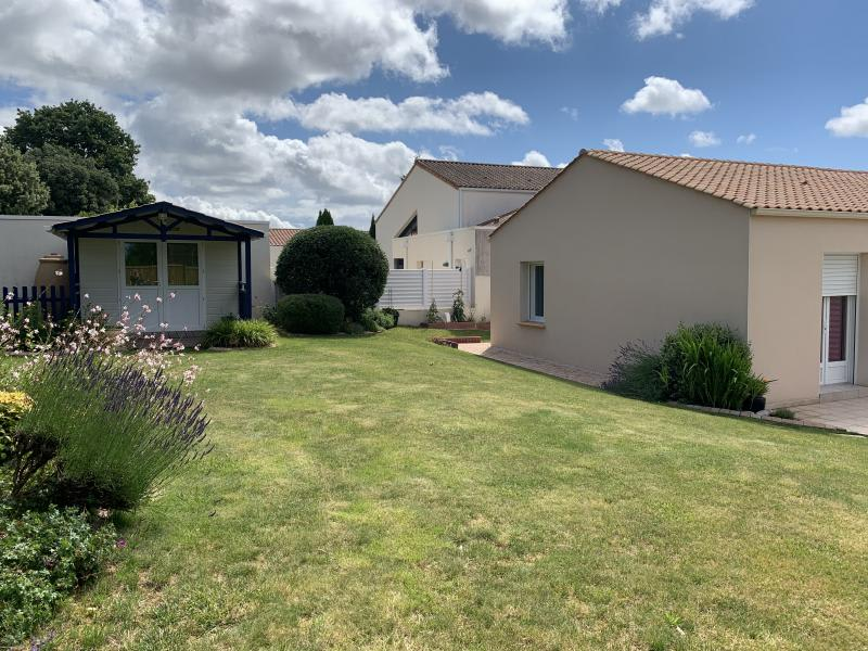 Vente maison / villa Chateau d'olonne 409500€ - Photo 8