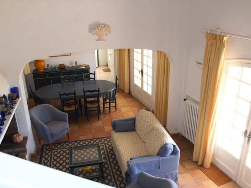 Vente maison / villa Sainte maxime 1260000€ - Photo 12
