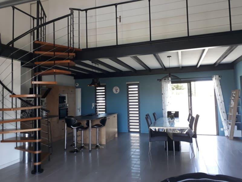 Sale house / villa Saint denis du payre 309000€ - Picture 2