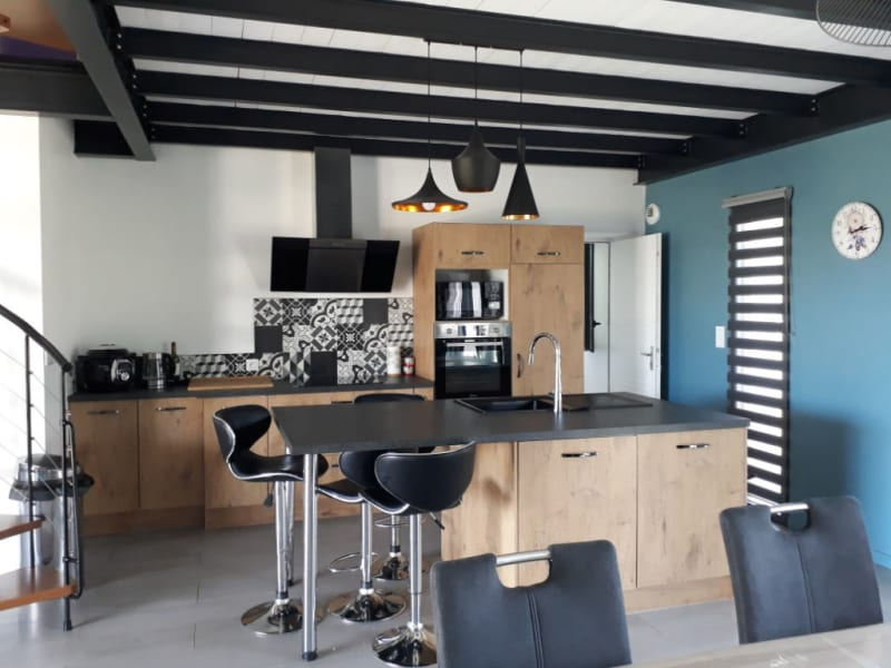 Sale house / villa Saint denis du payre 309000€ - Picture 3