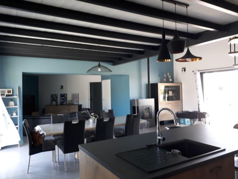 Sale house / villa Saint denis du payre 309000€ - Picture 4