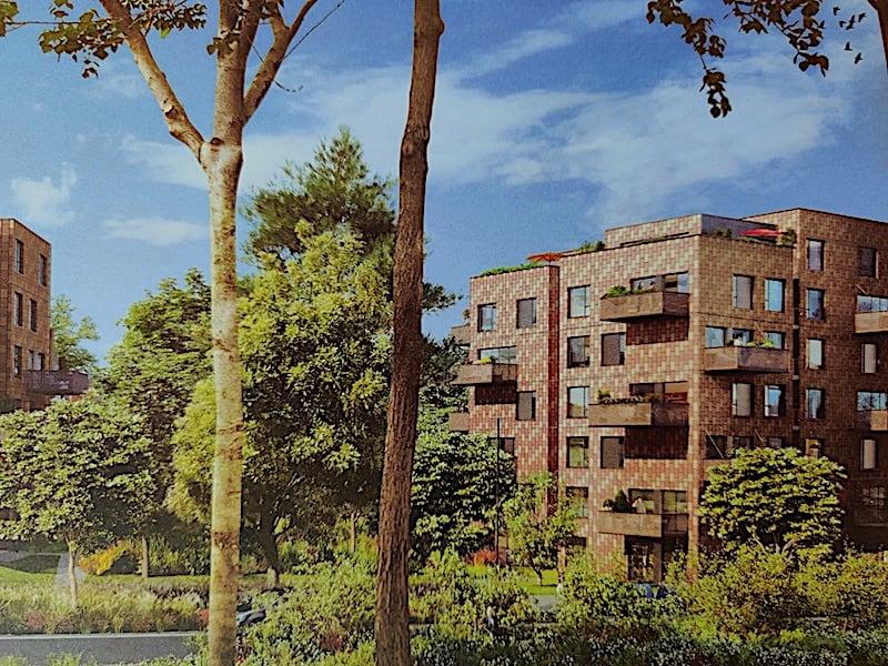 Appartement 3 pièces 63,50M2