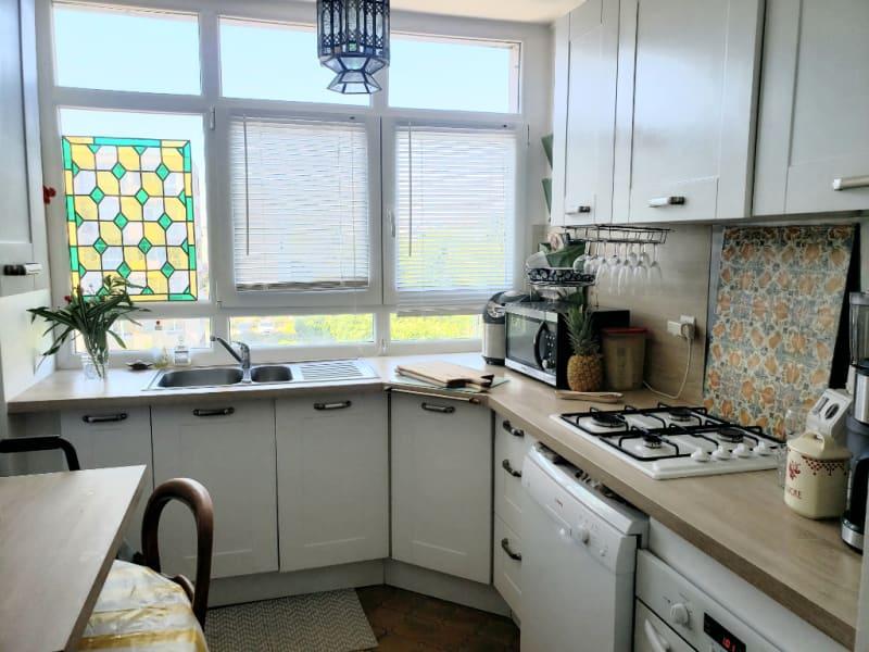 Sale apartment Maisons laffitte 393000€ - Picture 2