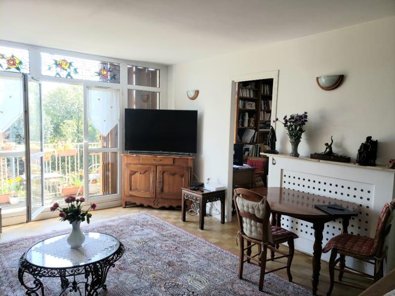 Sale apartment Maisons laffitte 393000€ - Picture 3